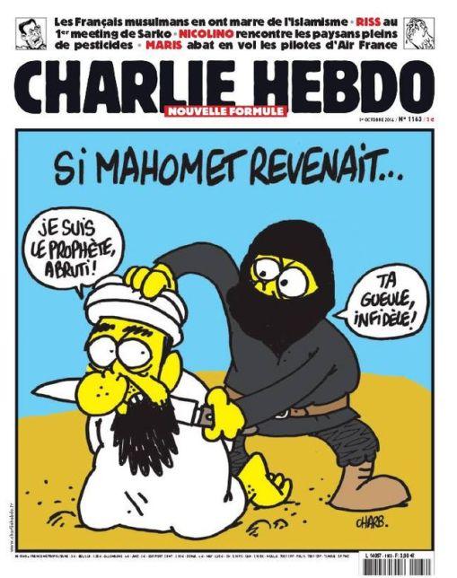 CHARLIE HEDBO2