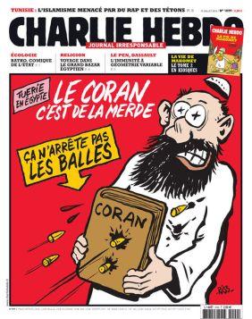 CHARLIE HEDBO4