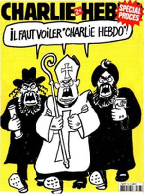 CHARLIE HEDBO5